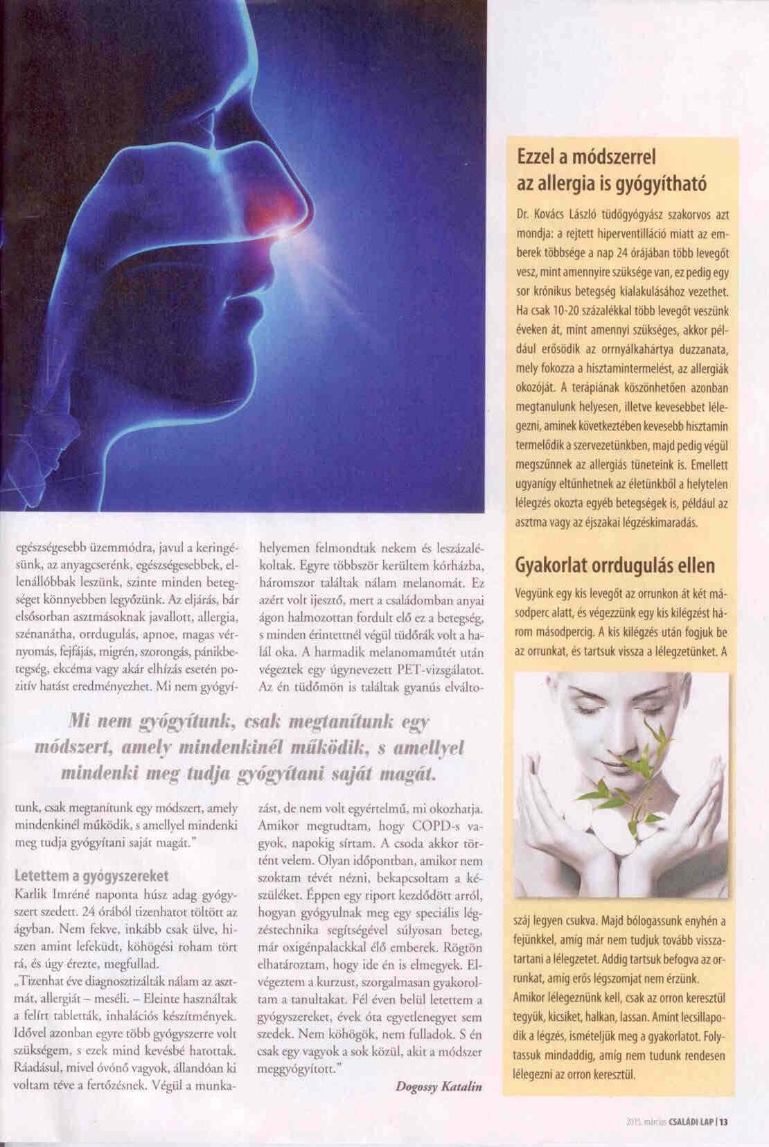 Légzési technikák légzés hipertónia esetén - andrea-design.hu