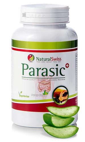 Paraziták - Tudástár Receptek a paraziták eltávolításához a testből