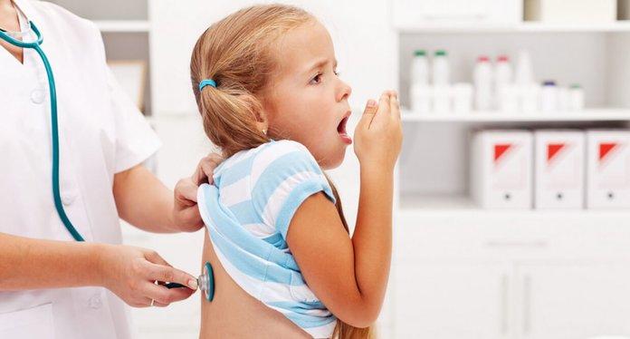 giardia behandling barn