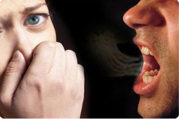 rossz lehelet és arckiütés szalagféreg emberekben történő kezelés népi gyógyszerekkel