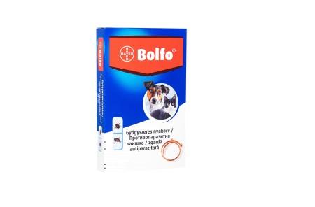 Kullancs elleni nyakörv - élősködők elleni szerek   ABC-ZOO