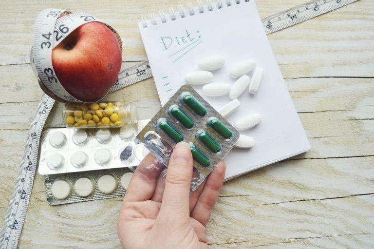 Gyógyszerek a női szervezet anyagcseréjéhez. Az anyagcsere serkentésének 4 egyszerű módja