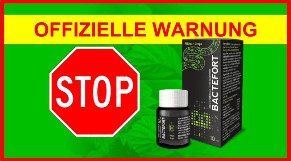 gyógyítja a parazitákat bactefort bacterfort