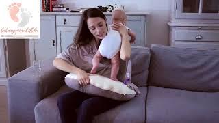 a szoptató anyának férgei vannak, ha paraziták a nők tünetei és kezelése