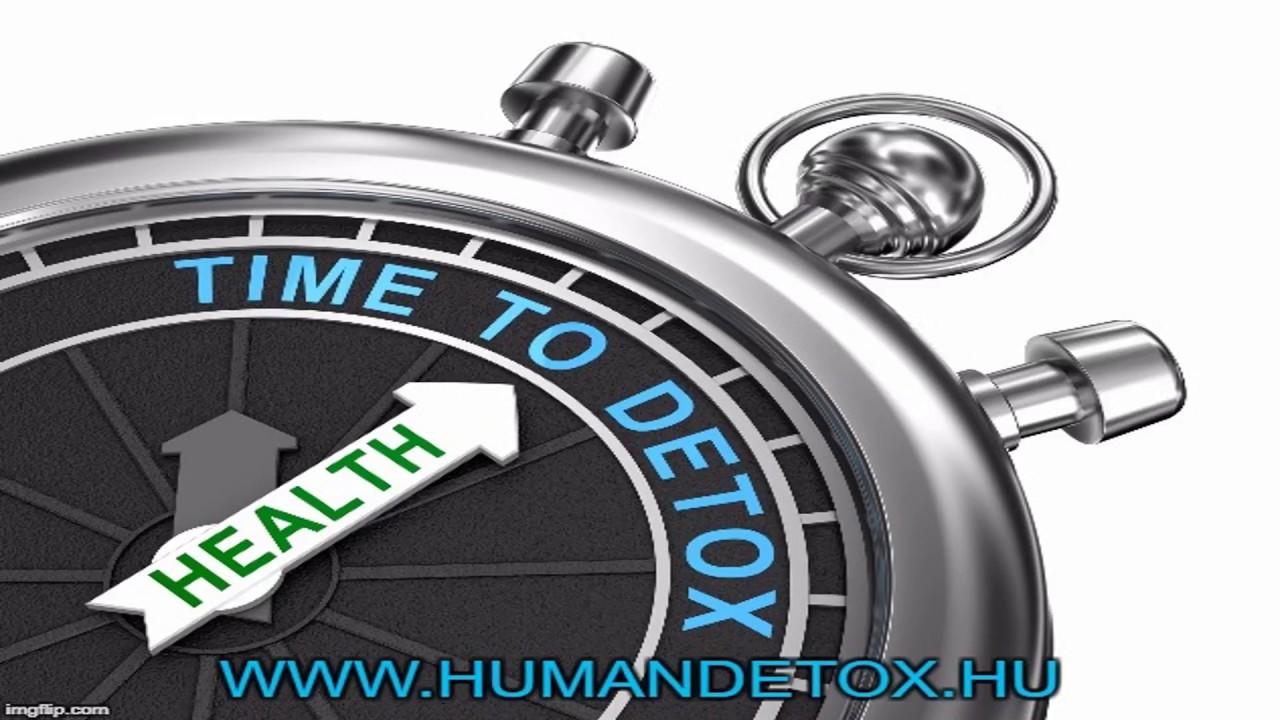 detox tisztít vastagbél egészségét