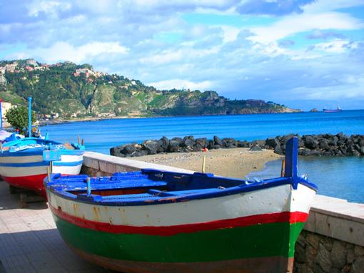Szicília - Index Fórum, Giardini naxos tripadvisor forum