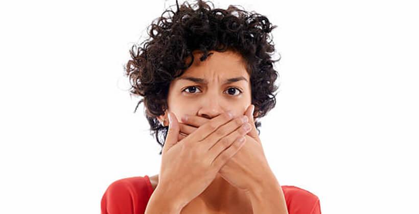 a rossz lehelet a gyomrot kezeli