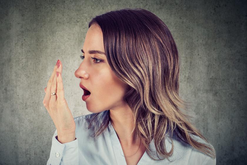 Mit tanácsolsz a rossz lehelet ellen