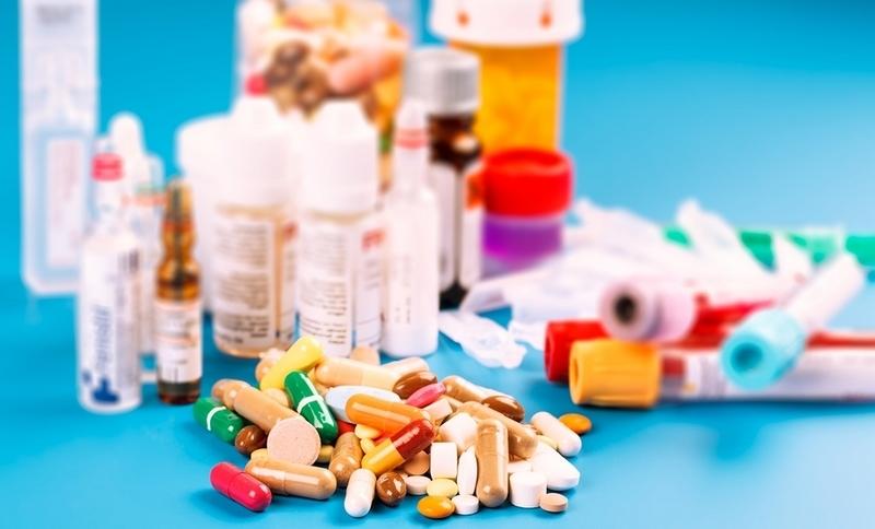 Antihelmintikus gyógyszerek troncil