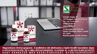 antihelmintikus gyógyszerek hatásmechanizmusa