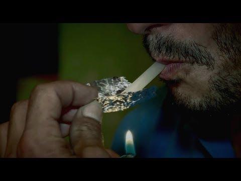 paraziták emberben drogok