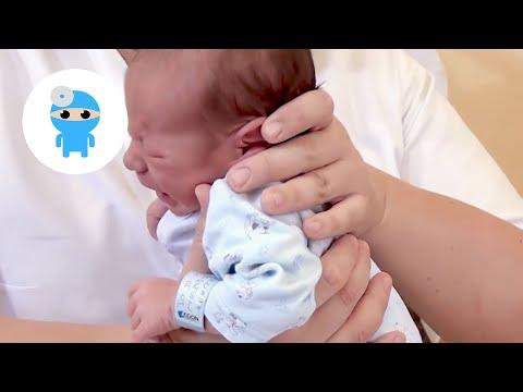 csecsemők kezelése férgek ellen