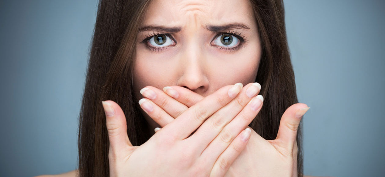 Halitosis okai és kezelése, Halitosis, halitophobia