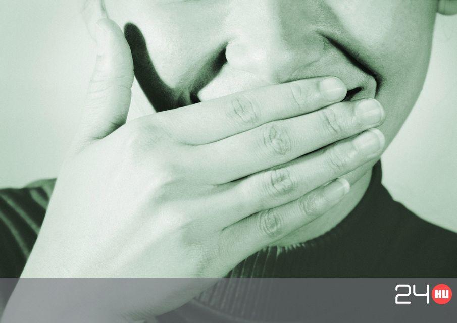 miért reggel a száj szaga egy tartós emberi intradermális parazita példája