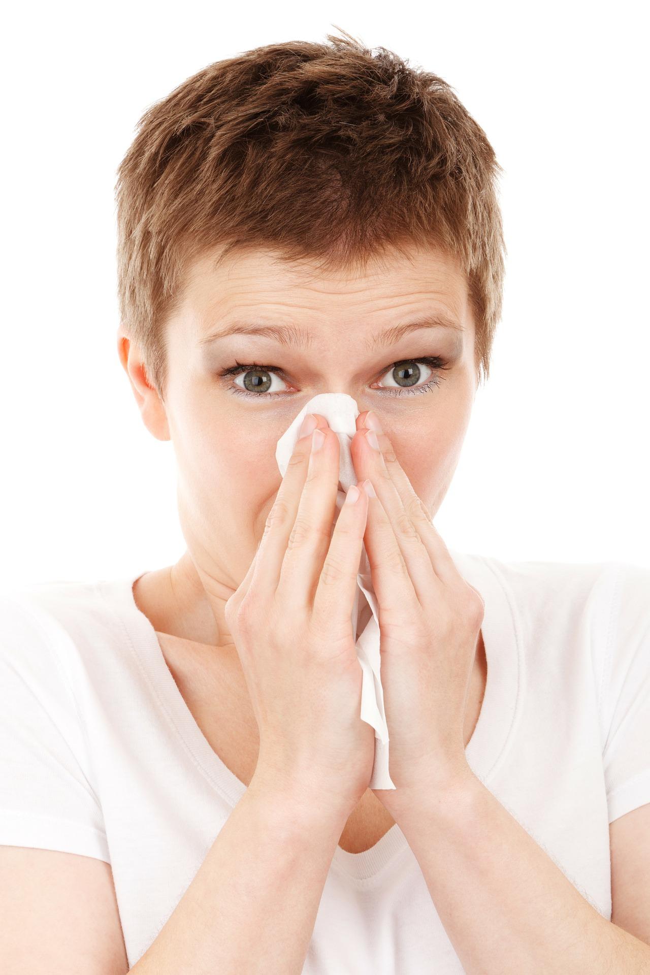 Van-e szaga férgekkel a szájból?