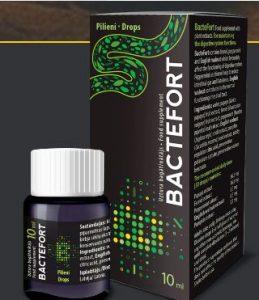 Csepp bacterfort