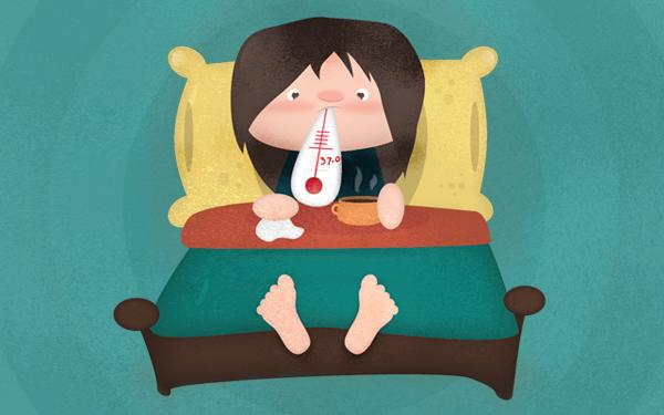 hőmérséklet 37 és rossz lehelet Intochis parazita gyógyszer