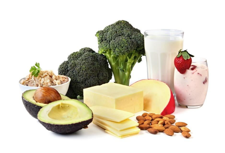 növeli a kalcium mennyiségét a testben lehetséges e fertőzni az emberek parazitáit