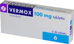 wormox férgek gyógyszer